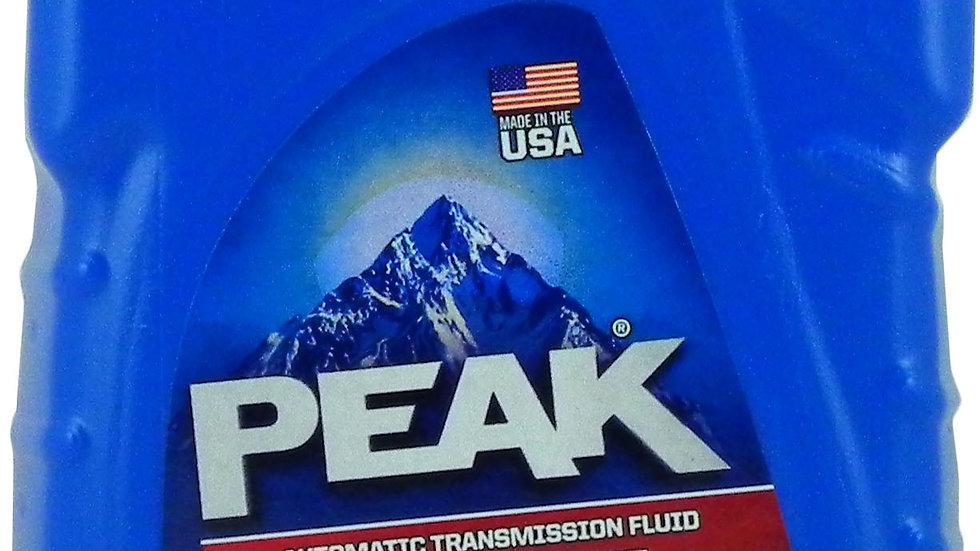PEAK FLUIDO TRANSMISION AUTOMATICA QT