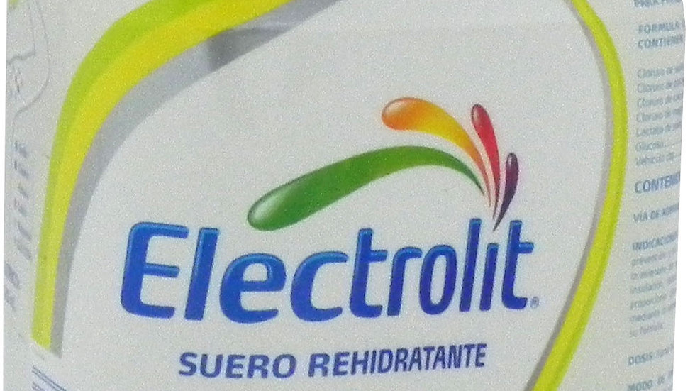 ELECTROLIT 625 ML LIMA-LIMON