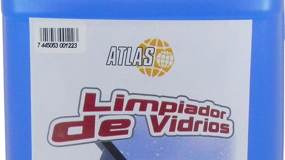 ATLAS LIMPIADOR DE CRISTALES GALON