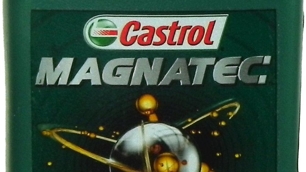 CASTROL MAGNATEC 20W 50 QT