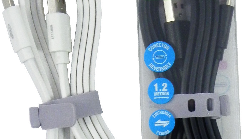 I2GO CABLE USB TIPO-C A USB TIPO-A