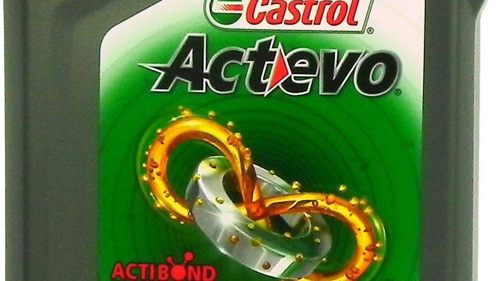 CASTROL ACTEVO 20W50 4T