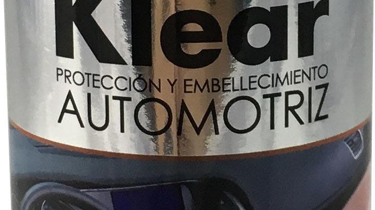 KLEAR RENOVADOR DE INTERIORES 240ML