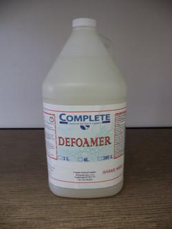 Defoamer