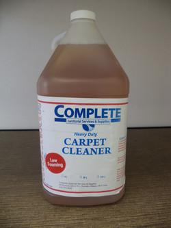 Heavy Duty Carpet Cleaner