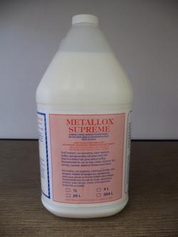 Metallox Supreme