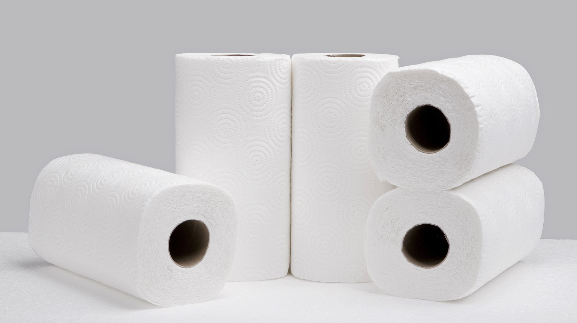 Paper Towels (Various)