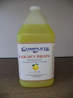 Golden Drops - All Purpose Cleaner