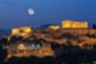 Gala night, soirée gala in Athens, Rome, Malta, Europe, Asia, Africa