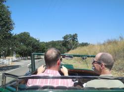 Drive Tour - Inside the Packard 06