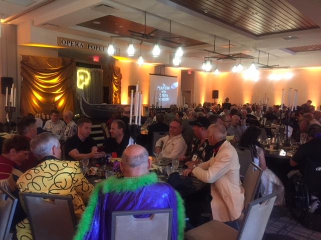 Awards Show Dinner 28