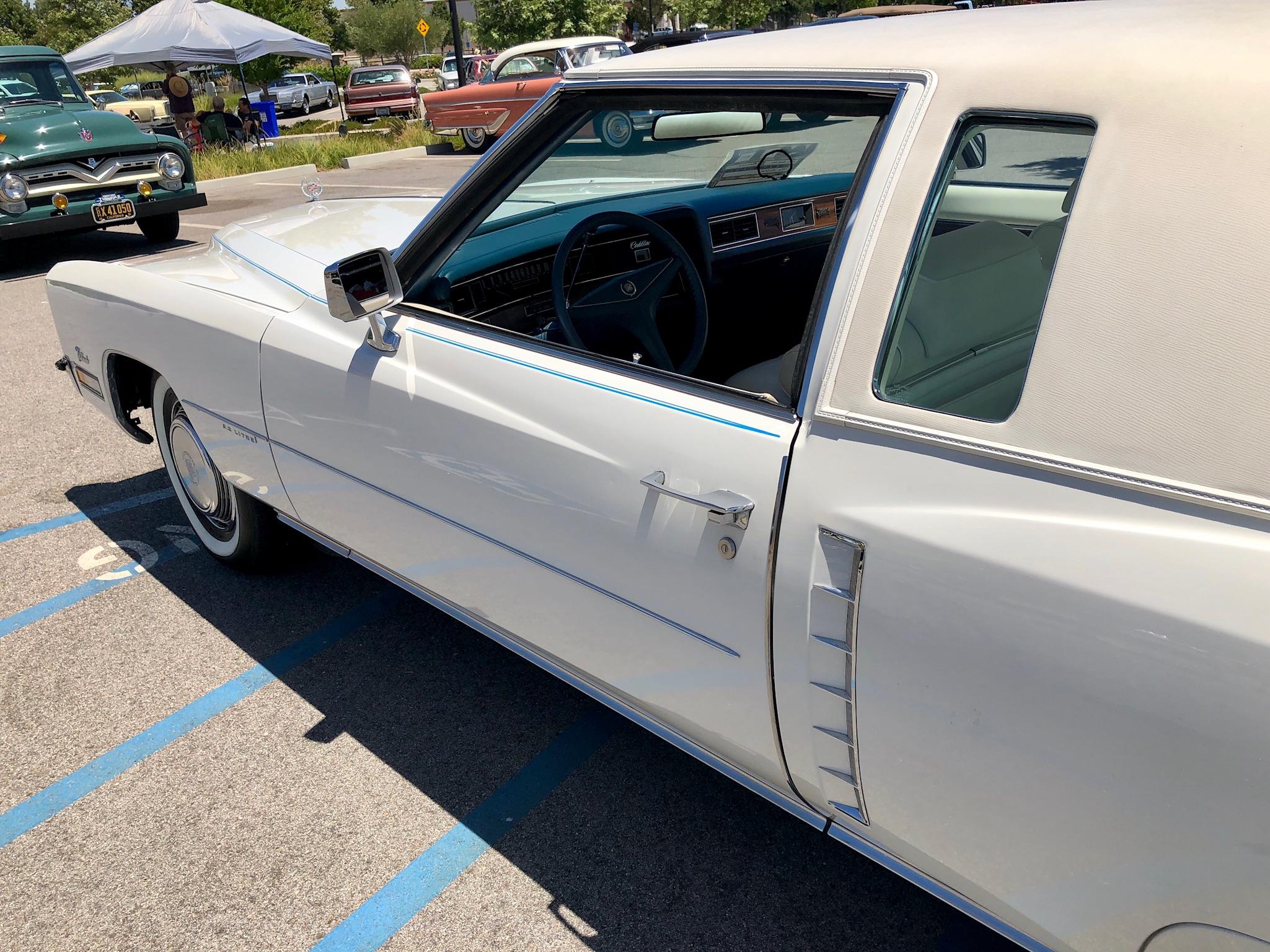 Cadillac - IMG_0594