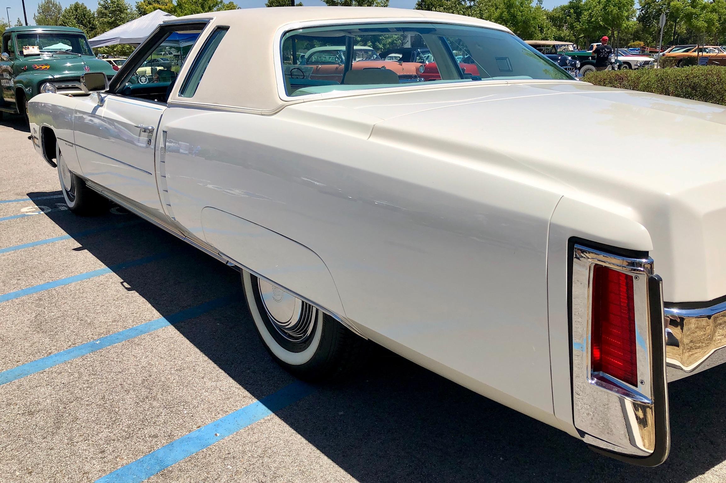 Cadillac - IMG_0593