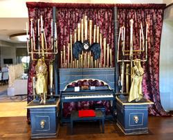 Decorations - Organ 03
