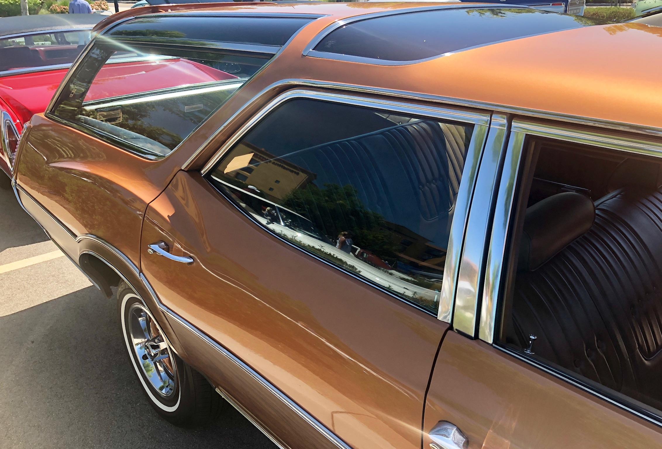 Oldsmobile - IMG_0410