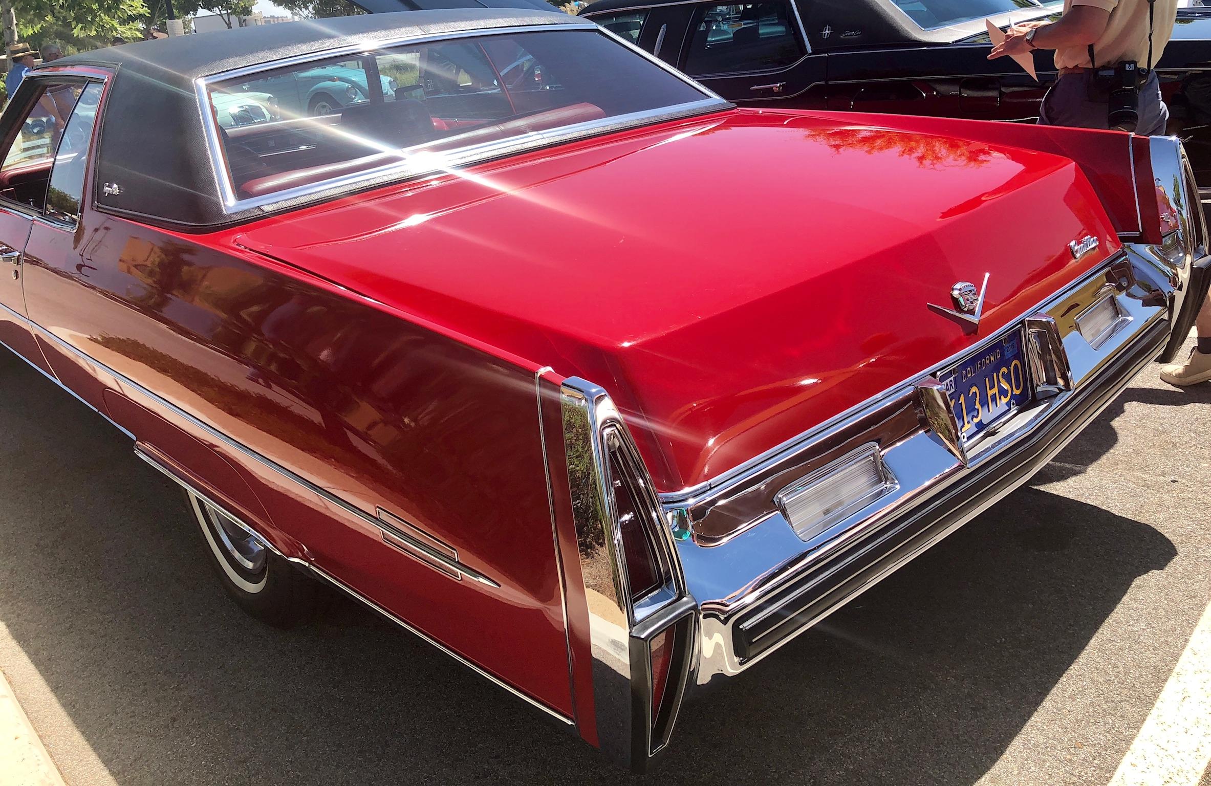 Cadillac - IMG_0606