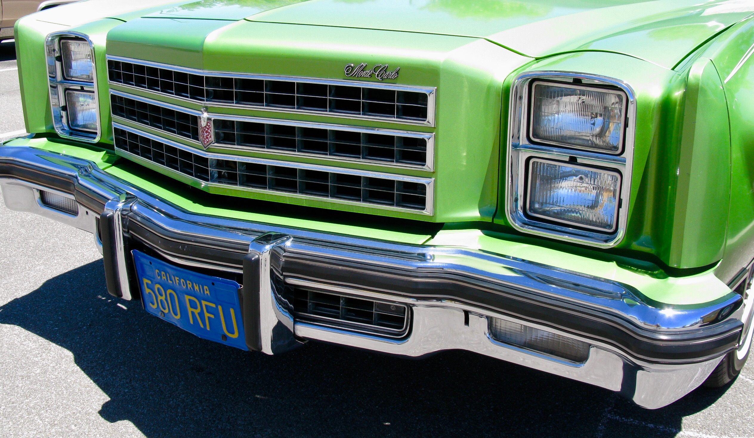 Chevrolet - IMG_0573