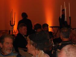 Awards Show Dinner 12