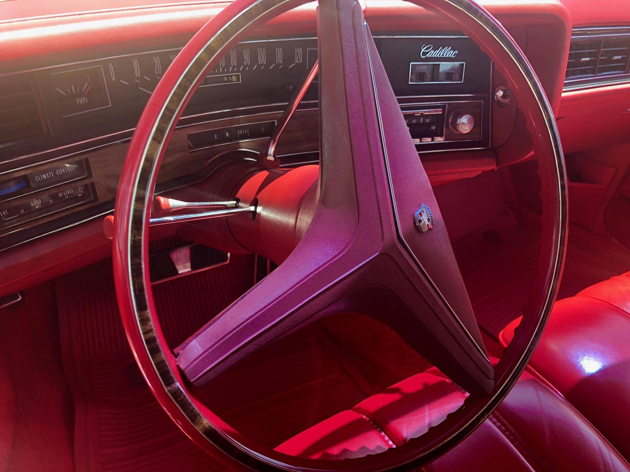 Cadillac - IMG_0604