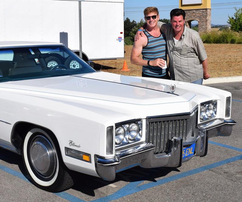 Car Show - Cadillac by Tommy H.jpg