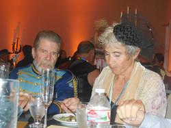 Awards Show Dinner 02