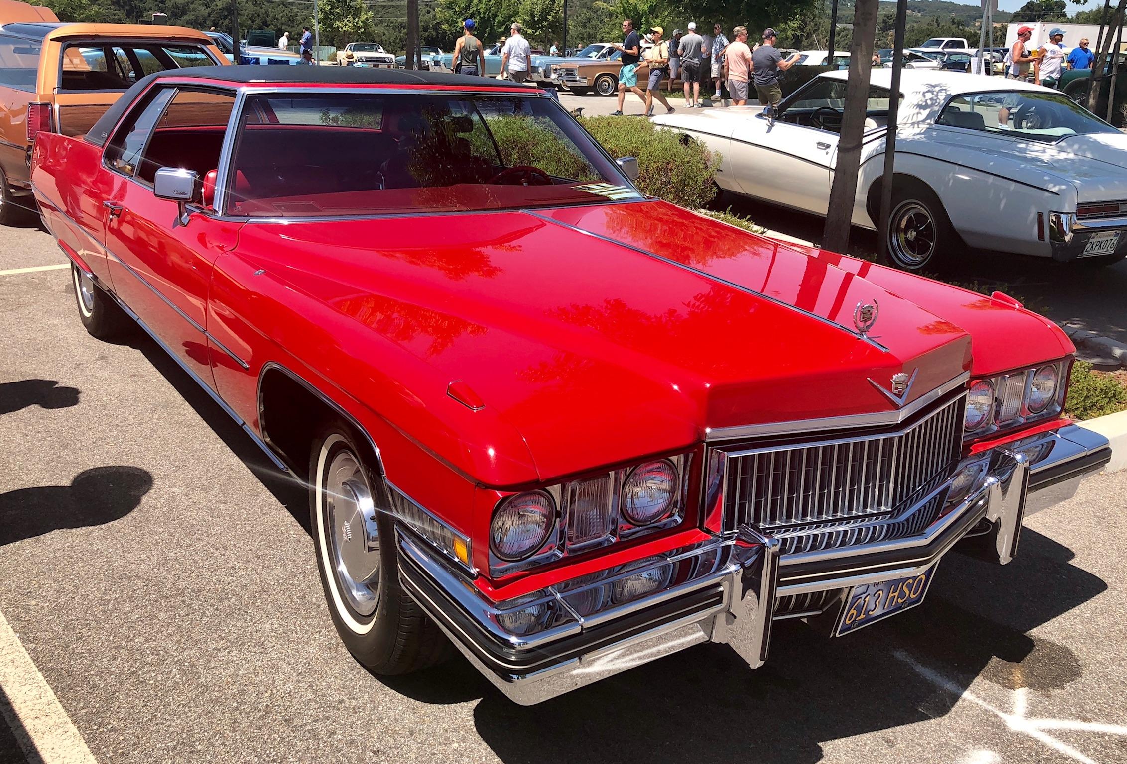 Cadillac - IMG_0602