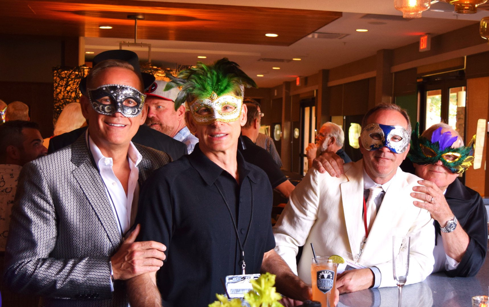Masquerade Ball - who are these masked men.jpg
