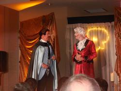 Awards Show - Dan and Dick