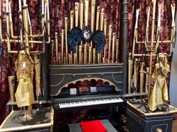 Decorations - Organ 01