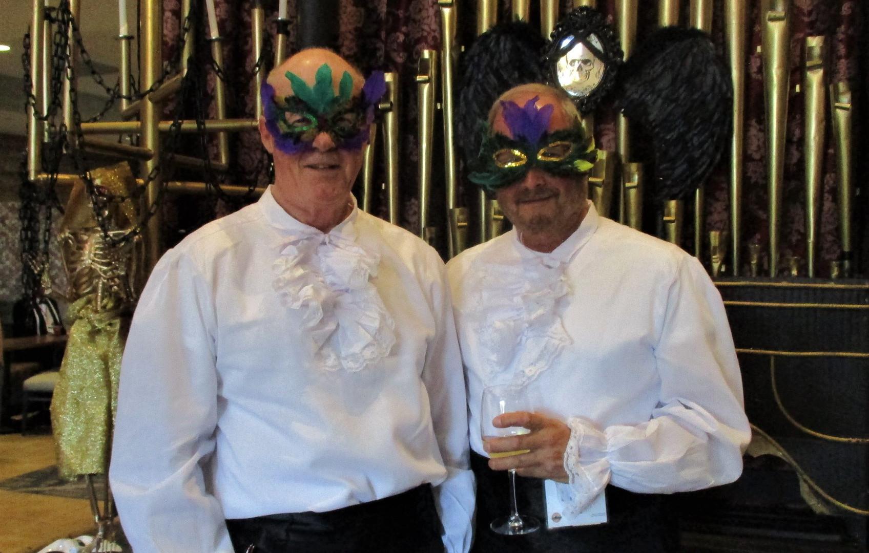 Masquerade Ball - Jay and Michael.jpg