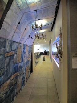 Decorations - the Phantom Tunnel