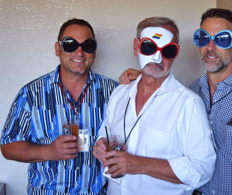 Masquerade Ball - Steve and Friends.jpg