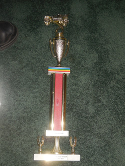 Awards Show - Class Trophy large