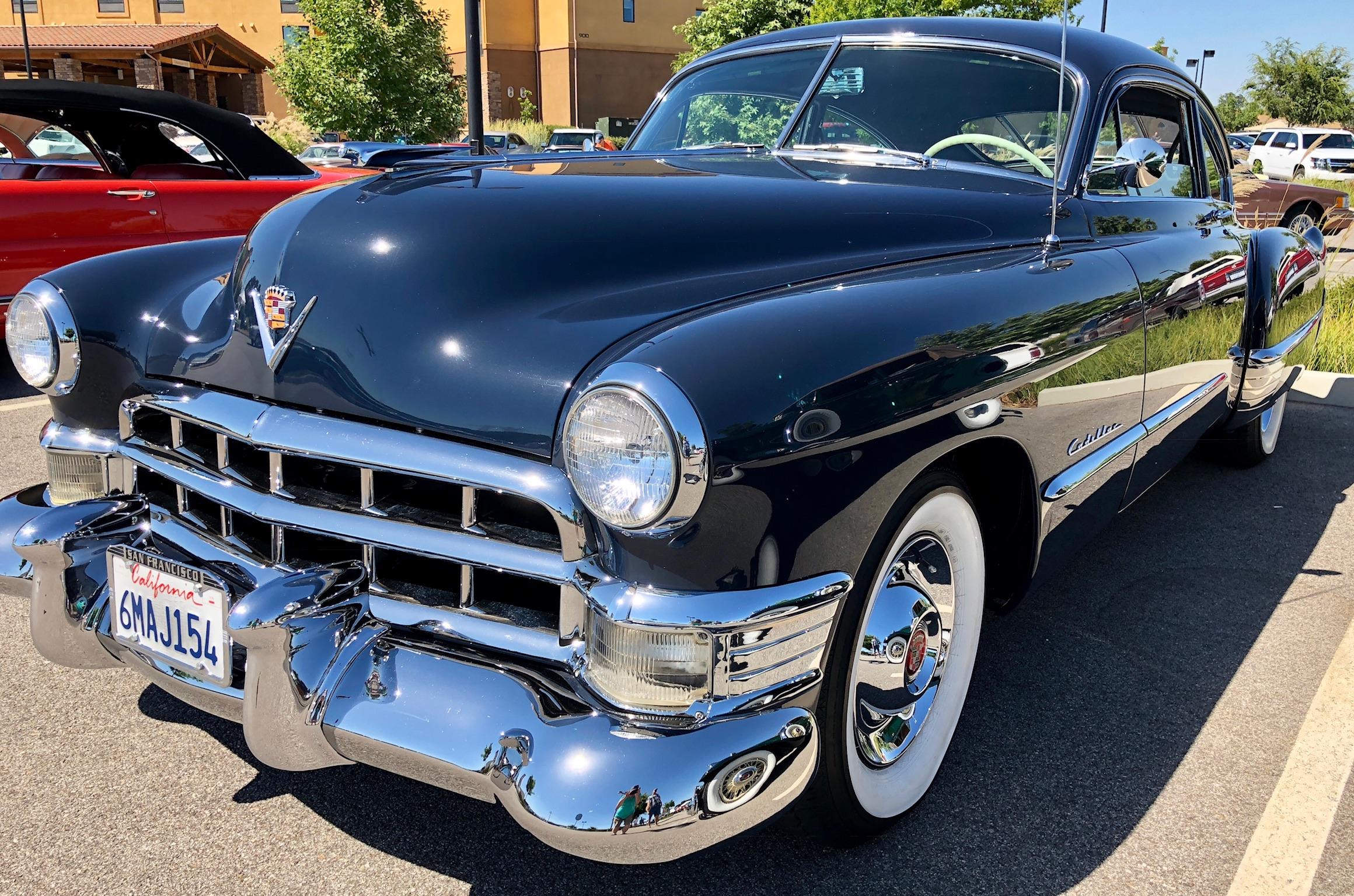 Cadillac - IMG_0154