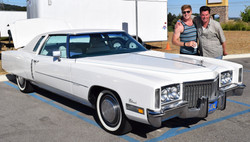 Cadillac - by Tommy H