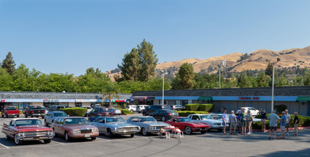 A donut and a parking lot 01.jpg