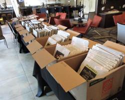 registration packets