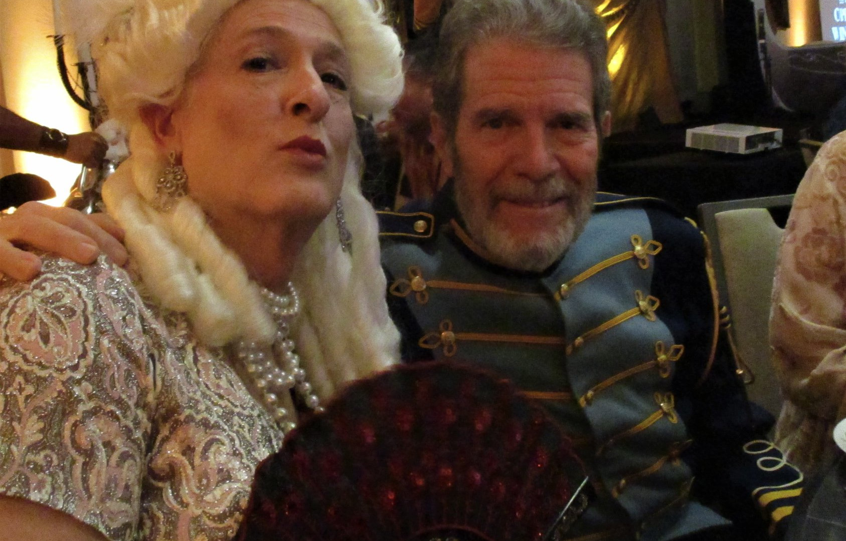 Masquerade Ball - Peter and Husband.jpg