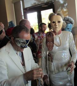 Masquerade Ball - I dont know