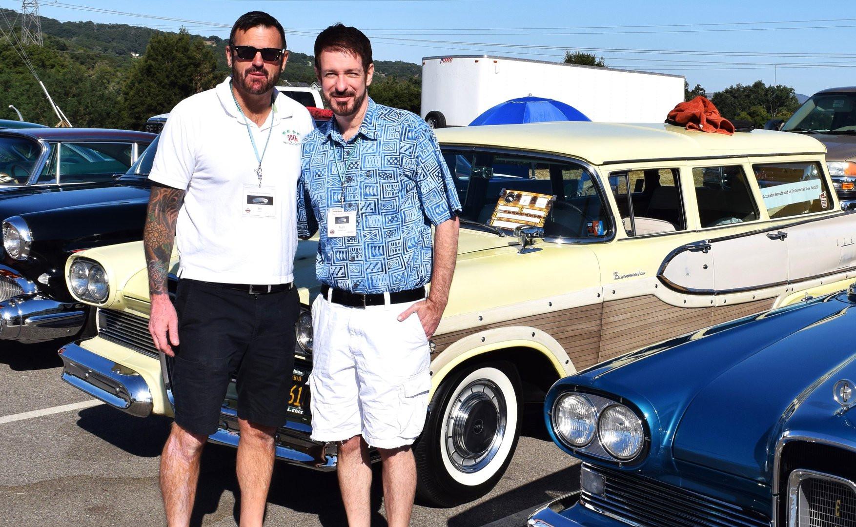 Car Show - Tedsel and Mark.jpg