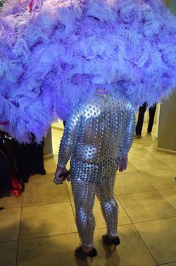 Masquerade Ball - I could just platz