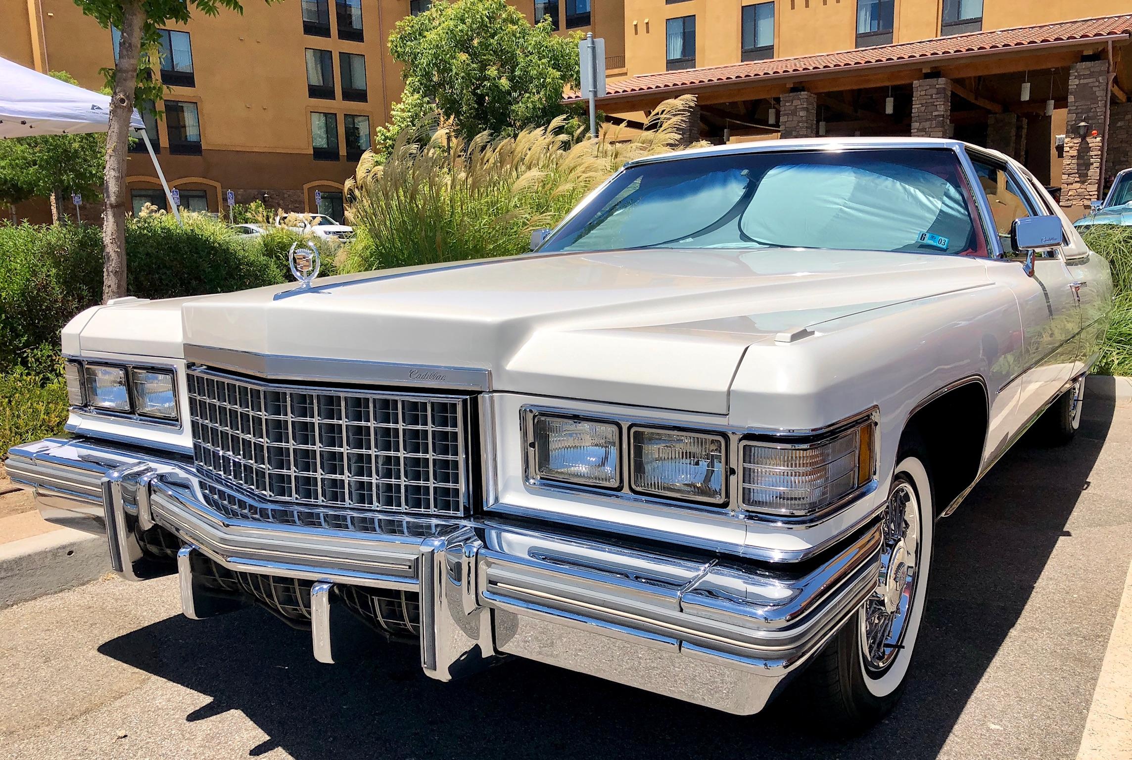 Cadillac - IMG_0579