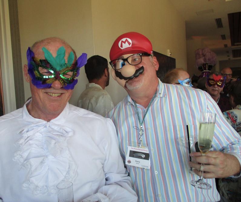 Masquerade Ball - Jay and Mario Brothers.jpg