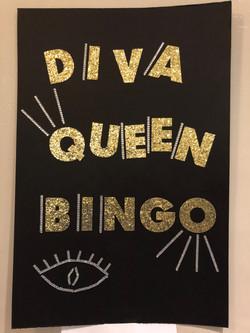 Diva Queen Bingo 01