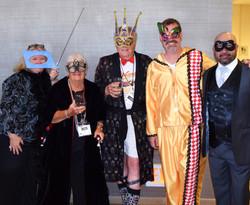 Masquerade Ball - Moores