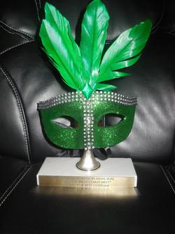 Awards Show - Dave Robinson Award