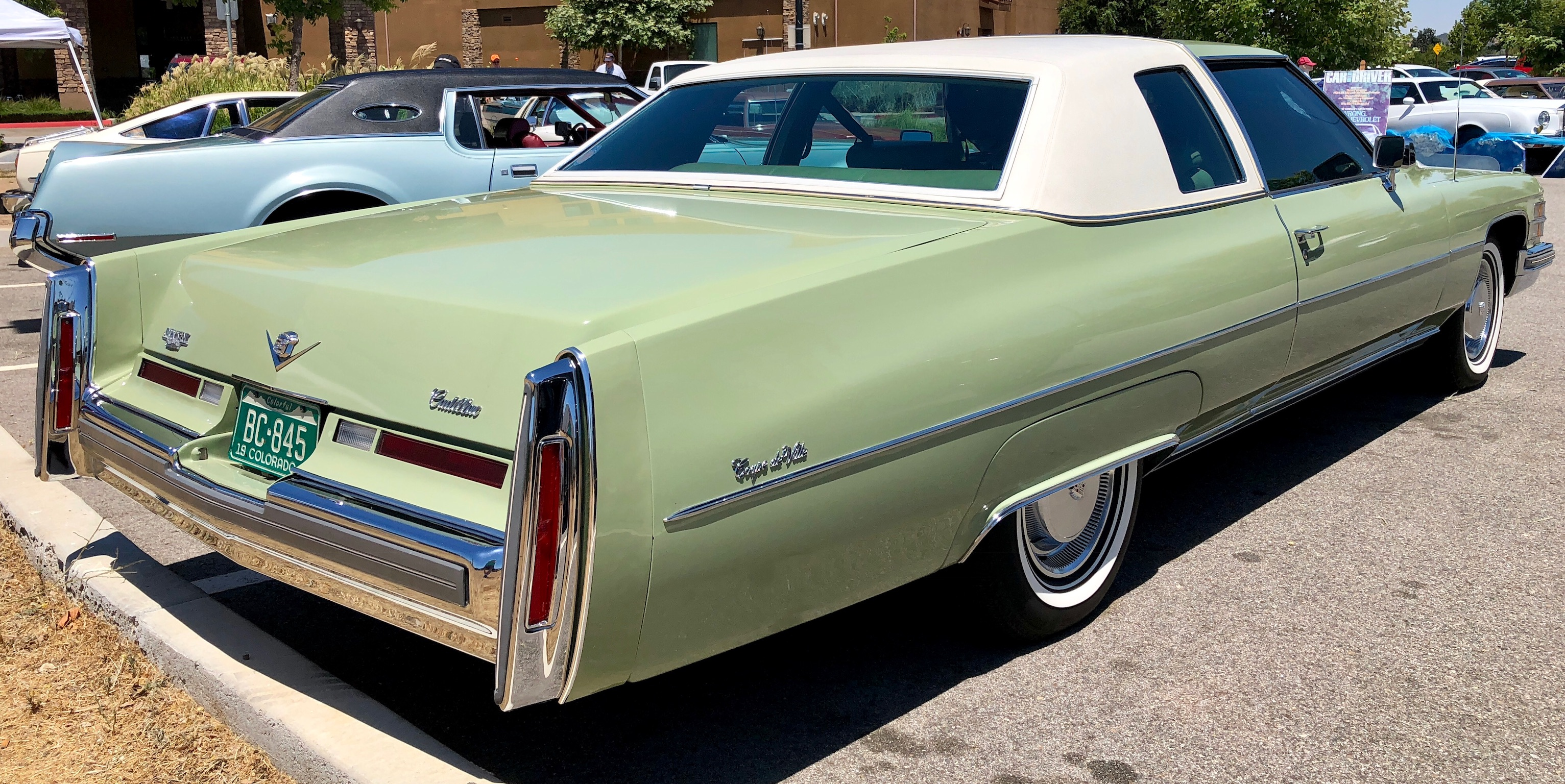 Cadillac - IMG_0592