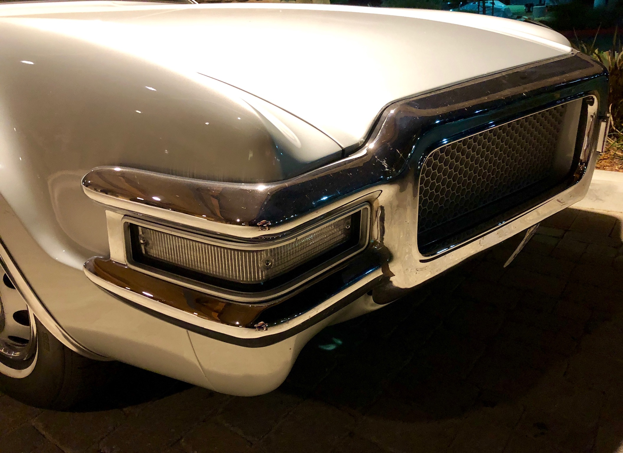 Oldsmobile - IMG_0749