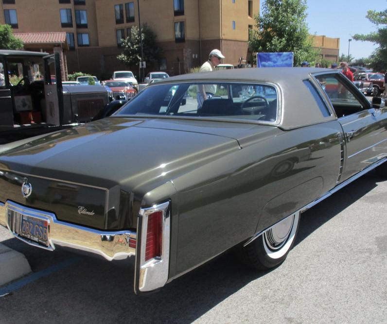 Car Show - Eldorado and Buick.jpg