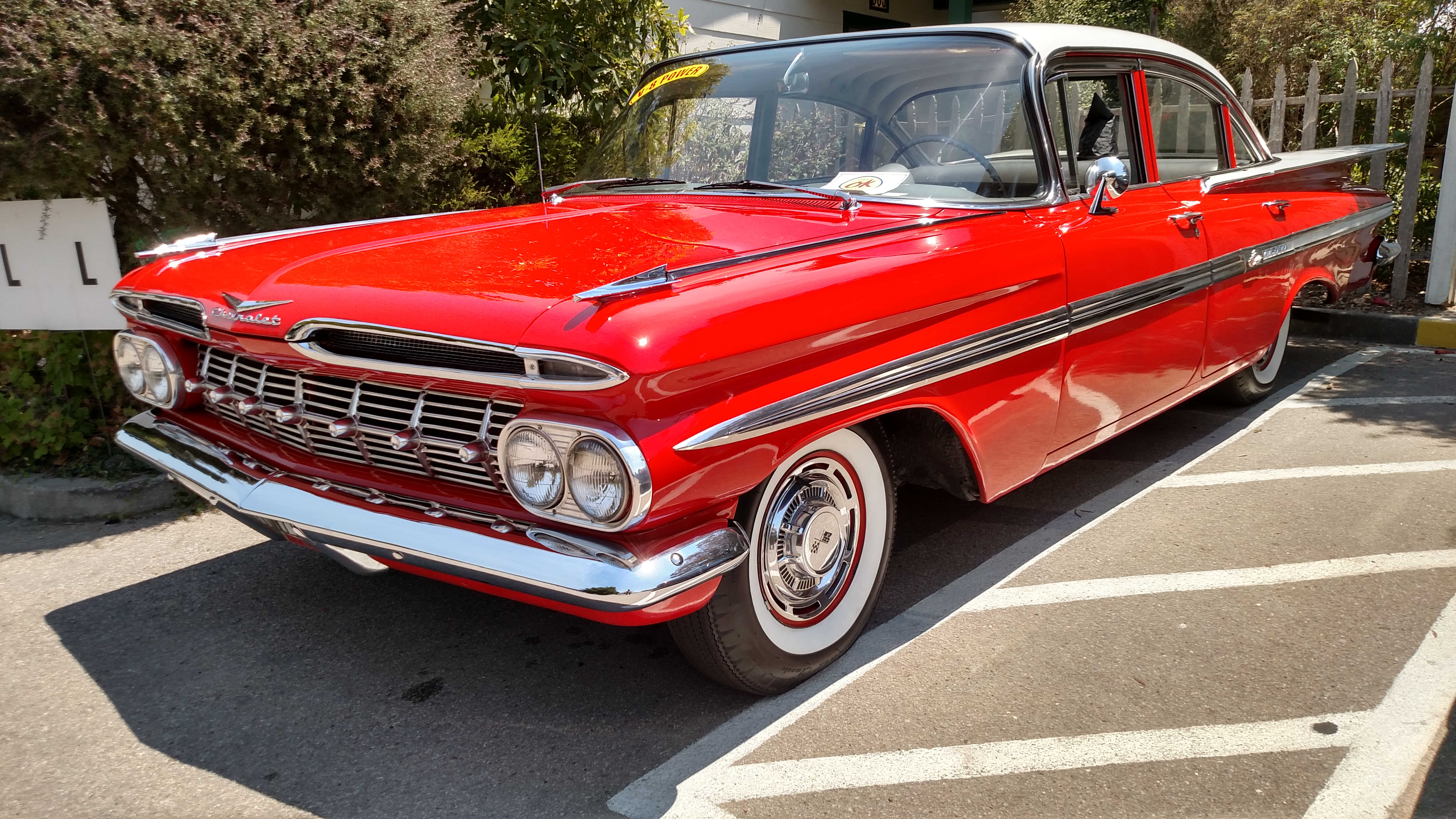 Car Show - IMG_20170708_134713058_HDR